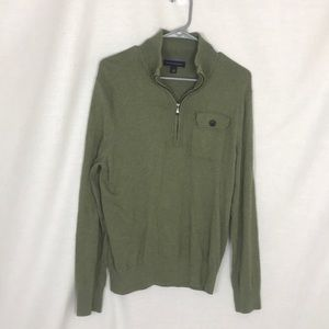 3/30 Banana Republic sweater